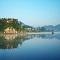 中国鳄鱼湖