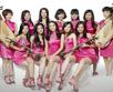 女子十二乐坊深圳音乐会