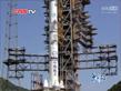"""中国成功发射""""中星十一号""""通信卫星"""
